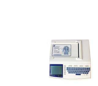 MORTARA ELI150c ECG Machine