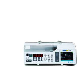 Zerone Syrin-4000 Syringe Pump