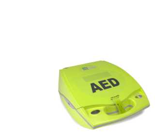 Zoll AED Medical equipment