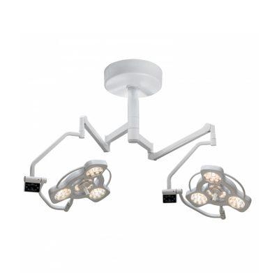 Etkin Double Head Surgical Light2