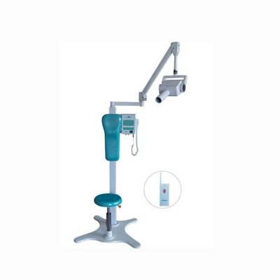 portable dental x-ray with chair